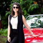 Sonalee Kulkarni Marathi Actress Photo