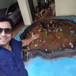 Subodh Bhave Marathi Actor Photos