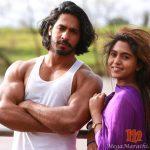 Thakur Anoopsingh and Mrunmayee Deshpande In Upcoming Bebhan Marathi Movie