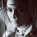 Urmila Kothare As Ahilya