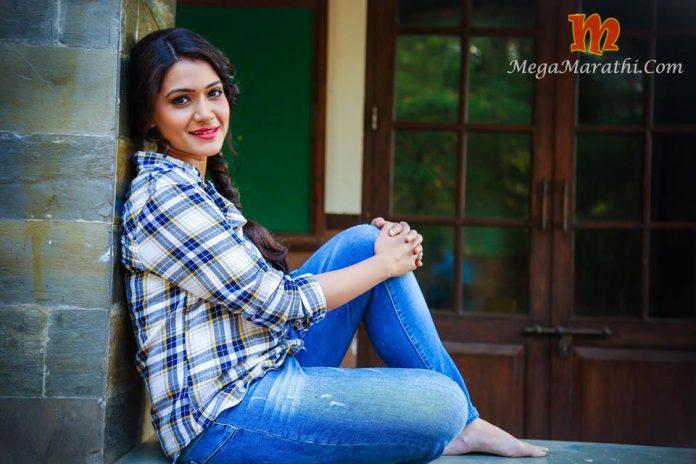 Urmila Kothare Hot Look Pics