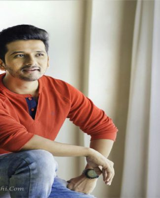 Abhijeet Khandkekar Marathi Actor Biography