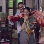 Dhyanimani Marathi Movie Mahesh Majarekar and Ashwini Bhave