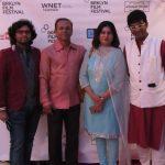 Lapachhapi Marathi Movie Team