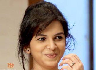 Mitali Mayekar Biography