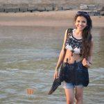Mitali Mayekar Cute Photos