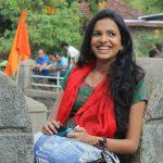 Mitali Mayekar Images Pics