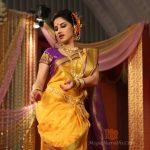 Smita Gondkar in Manus Ek Mati Marathi Movie