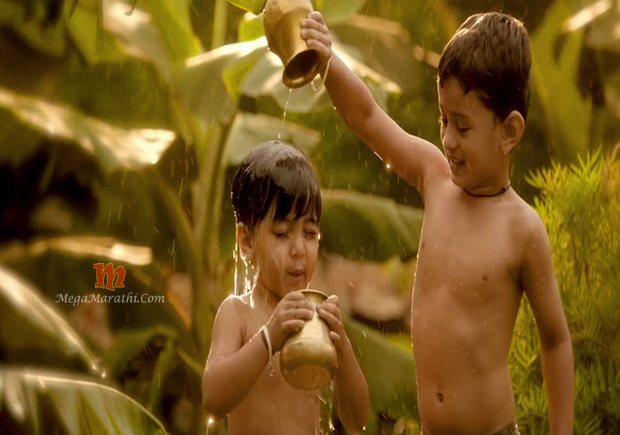 Watch Out For Subodh Bhave And His Son In Fugay !