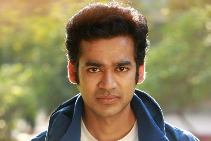 Abhishek Sethiya Pics