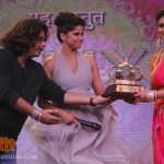 Best New comer Award Rinku Rajguru