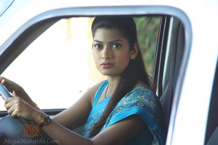Dhanashree Kadgaonkar In A New Role For 'Braveheart'