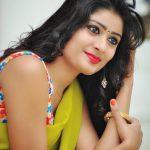 Priya Raut Actress
