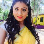 Priyanka Raut Abhinetri