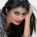 Priyanka Raut Marathi Actress