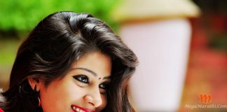 Priyanka Raut Talav Marathi Movie Actress