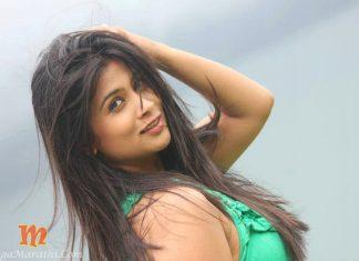 Ruchita Jadhav Cute Photo Cover