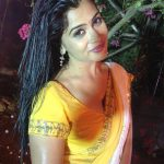 Ruchita Jadhav Hot Photos