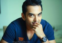 Sauraabh Gokhale Actor HD Photos