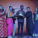 Sairat Award Wining Photo