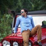 Sanjay Khapare Marathi Actor