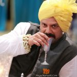 Sanjay Khapre Marathi Actor Photo Images