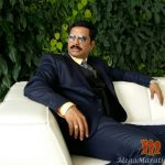 Sanjay Khapre in Disco Sannya