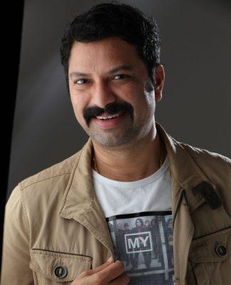 Sanju Khapre Actor