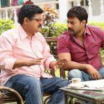 Shoor Aamhi Sardar Marathi Movie Stills 2