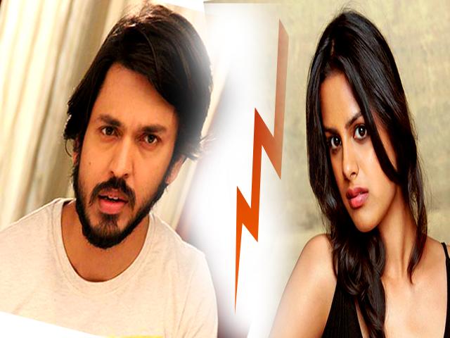 An Interesting Twitter Feud Between Lalit Prabhakar & Neha Mahajan
