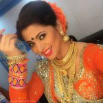 Dipali Sayyad Marathi Actress Photos 2