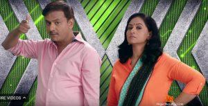 Girish Kulkarni and Pratiksha Lonkar - Toofan Aalaya