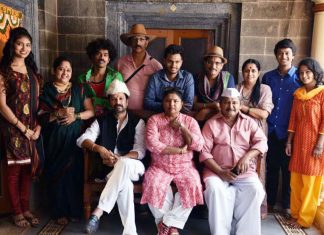'Kay Jhala Kalana' Marathi Movie Muhurat