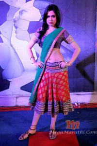 Madhuri Desai Pudhcha PAul