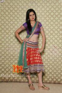 Madhuri desai As Kalyani