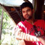 Marathi Actor Piyush Ranade