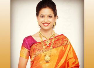 Mayuri Wagh Marathi Actress biography