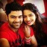 Mayuri wagh and Husband Piyush Ranade Pics