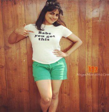 Neha Mahajan Marathi Actress Biography