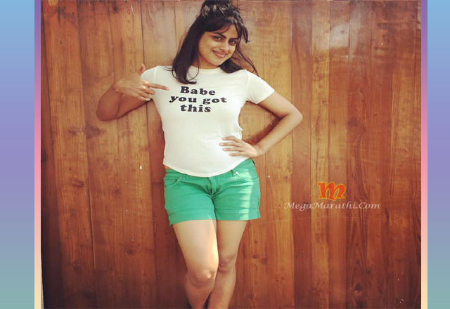 Neha Mahajan Marathi Actress Biography