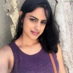 Neha Mahajan Marathi actress Photo