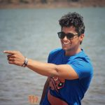 Nitish Chavan Actor Pics