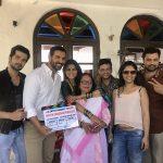 'Savita Damodar Paranjpe' John Abraham Debut Marathi Venture