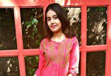 Shivani Rangole Biography
