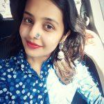 Shivani Rangole Cool Pics