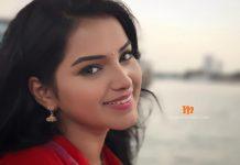 Titeeksha Tawde Saraswati Serial Actress Cover