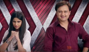 Toofan Aalaya - Sai Tamhankar and Sunil Barve