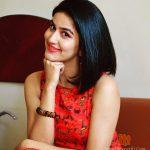 Vaidehi Parshurami Hot Cool Cover Pic
