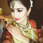 Vaidehi Parshurami dance