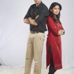 Harshad Atkari and Suruchi Adarkar